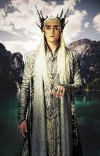Disarm Me With Your Loneliness(Thranduil Love Story) by INeedYourSkull18