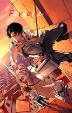 Attack On Titan: Forgotten by BoPol2