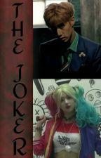 The Joker (Mark X Sana)  by DQuinn_17