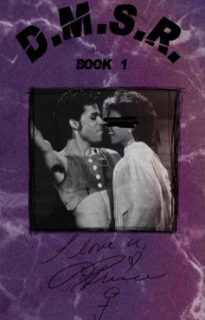 D.M.S.R. (BOOK 1) || PRN by PurplePyramid
