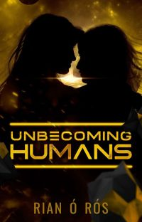 Unbecoming Humans cover
