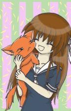 Under a Cherry Tree A Fruits Basket FF *Kyo x Tohru* BOOK 1 (COMPLETED) by LeveledUpLove
