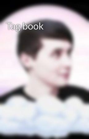 Tag book by MyGayBabiesSparkle