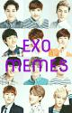 EXO MEMES by kpopismylife4ever