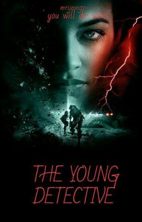 NCSI: The young detective by nurulnbieylha