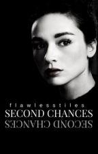 Second Chances ▹ Bellamy Blake by flawlesstiles