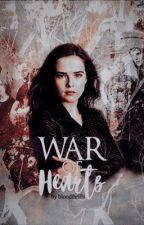 WAR OF HEARTS [J.WAYLAND] by sheismental