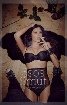 5sos Smut by spookycerulli