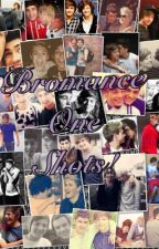 One Direction Bromance One Shots (BoyxBoy)*Request Accepted* by fireylove12