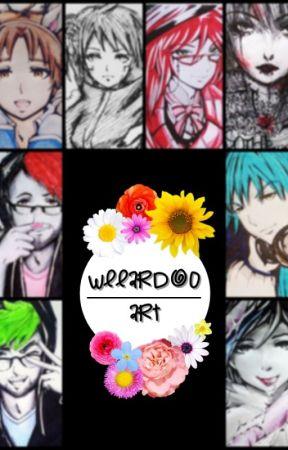 Weeardo0 Art by Weeardo0