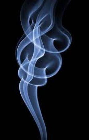 Fumée de mots. by SahraThiriet