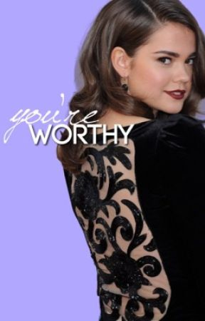 You're Worthy by YOUREWORTHY
