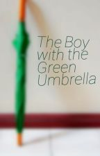 The Boy with the Green Umbrella by anonlamps