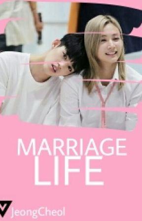 Marriage Life (JEONGCHEOL) by minggoo
