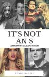 It's not an S // Superman cover