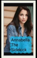 Annabella The Sidekick (Sequal To Defiance) by Liv_the_llama