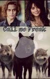 Call me Freak cover