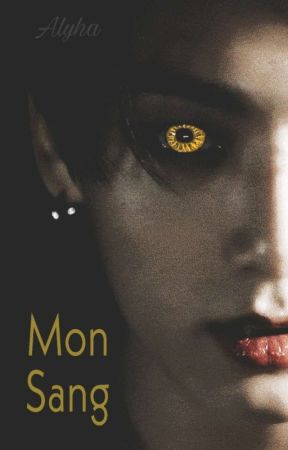 Mon Sang by AlyhaStarmyha