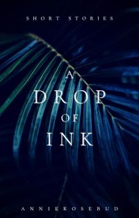A Drop of Ink | short stories cover