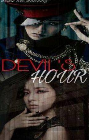 Devil's Hour by HaveYouSeenThisChixx