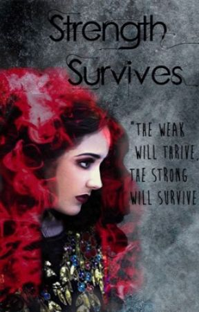 Strength Survives {X-Men: Apocalypse, sequel to CTF} EDITING by FlorGalore
