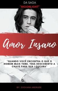 Amor Insano || ⭐Book Two⭐ cover