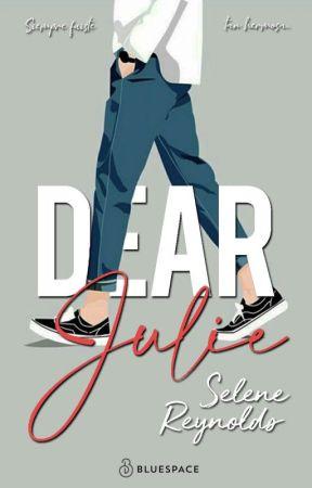 Dear Julie by sxlenereynolds