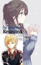 Reunited (Kurapika X Reader) / Complete\ by Glory-chan