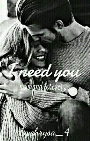 I need you by chrysa_4