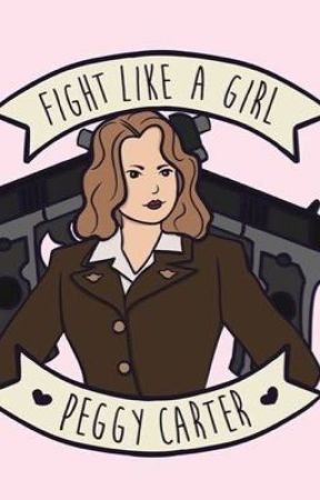 My drawings  by AgentxCarter