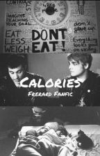 Calories by SwamiRunsotto