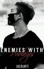 Enemies With Privileges (Rapmon) by Daddypayno93