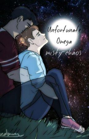 Unfortunate Omega (H2OVanoss) by moon-aurita