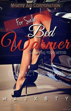 For Sale: Bed Warmer (COMPLETED) by majxsty