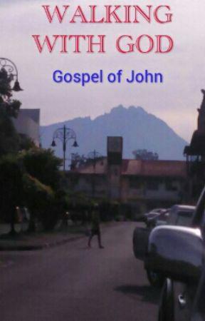 WALKING WITH GOD by keningau
