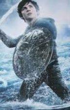 Percy Jackson Three Worlds Collide  by Greekfreek1