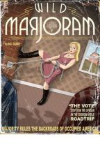 Wild Marjoram: The Vote by wildmarjoram