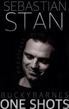 Sebastian Stan & Bucky Barnes One Shots by _jiminschubs