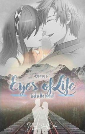MFSBI II: Eyes Of Life by MissBlackBlue