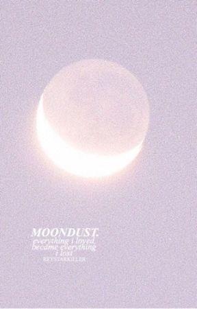 MOONDUST ▷ OBI-WAN KENOBI by reystarkiller