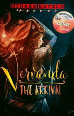 Vervanda: The Arrival (UNDER CONSTRUCTION) by Natalie_Amidala