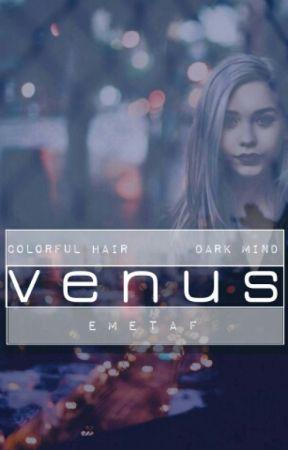 VENUS by 1d__ff