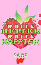 Mysty's Big Help (2020) - Writing Tips, How to Get Reads, Cover Shop by MissMysteryGame