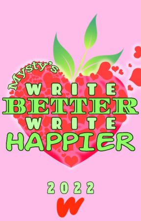 Mysty's Big Help (2021) - Writing Tips, Wattpad Tips, Get Reads, Get Votes by MissMysteryGame