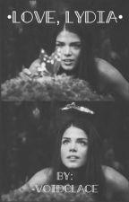 •Love, Lydia• INSTAGRAM- SEBASTIAN STAN by -dracosmalfoy
