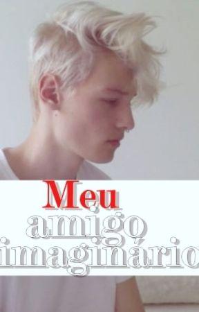 Meu Amigo Imaginário (Romance gay) by lili_eny