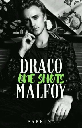Draco Malfoy One Shots by Starry_stunner