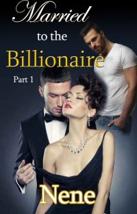 Married To The Billionaire: Published cover
