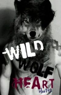 Wild Wolf Heart cover