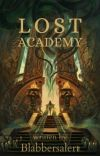 Lost Academy  cover
